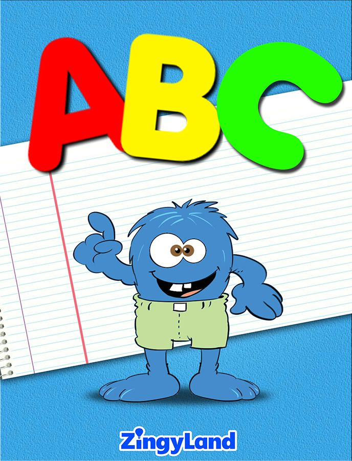 Learn with our little Alpha-Beta the first letters of the alphabet and some easy words that start with those letters. Read our interactive story on iPad!