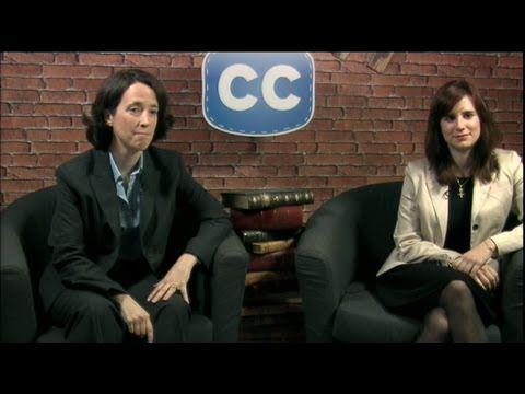 ▶ ESCP EUROPE - MS Management des Ressources Humaines et des Organisations - YouTube