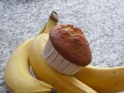 Der Klassiker unter den Muffinrezepten. Dieses Bananenmuffin-Rezept gelingt immer und schmeckt ausgezeichnet.