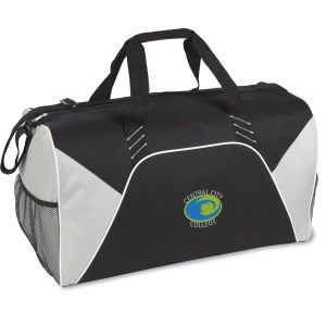 Look No Further Than This Embroidered Bag To Promote Your Team