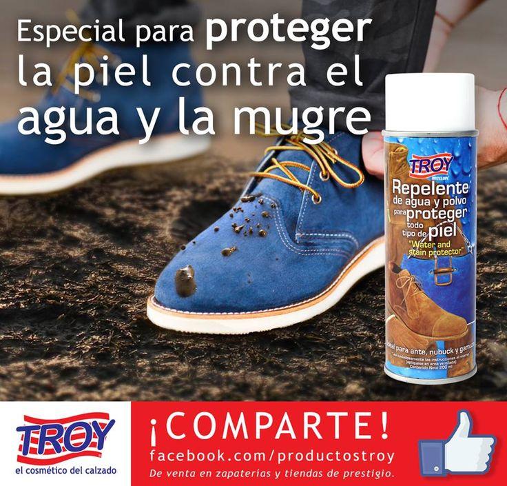 Que la #lluvia no te impida estrenar tus #zapatos o arruine tu #outfit para este fin de semana:  Paso por aquí --> http://troy.com.mx/es/e/ante-nubuck-y-gamuza/