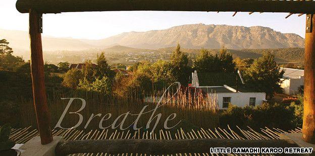 9 top South African spiritual retreats   CNN Travel