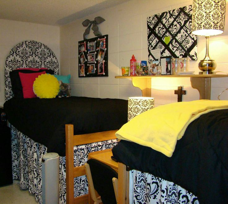 82 best DORM ROOM Ideas... images on Pinterest | Colleges, College ...
