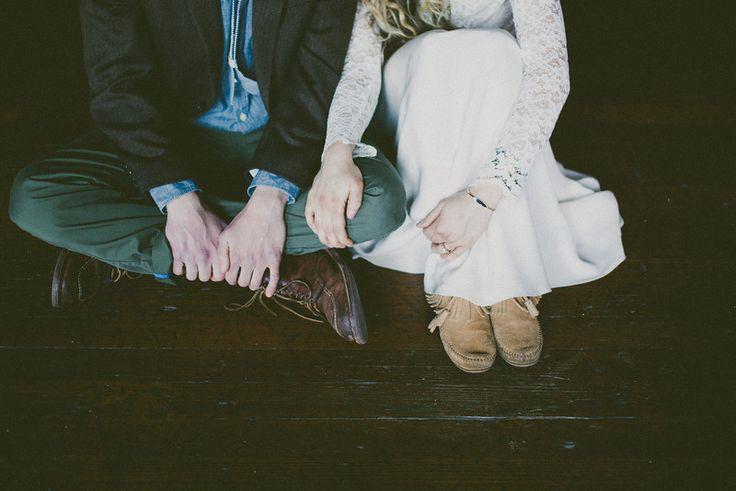 ondriana + tysen | lynchburg, va wedding | a kinfolk magazine inspired wedding | Chelsea Diane photography