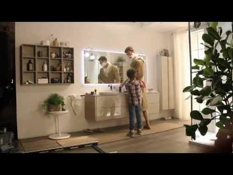 Una casa tutta Scavolini | Una proposta completa per gli ambienti cucina, bagno e living | #Spot