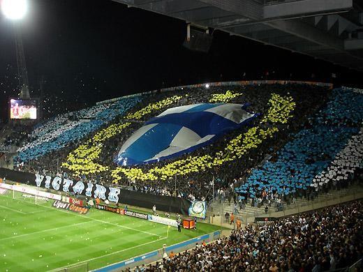 Olympique de Marseille Supporters