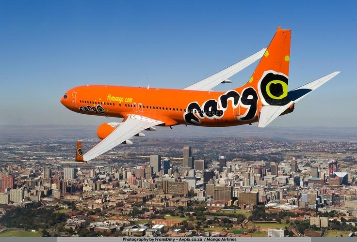 Mango (South Africa)