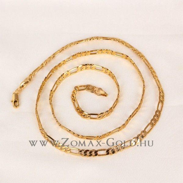 Noel nyaklánc - Zomax Gold divatékszer www.zomax-gold.hu