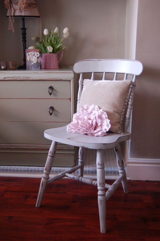 29 best images about shabby chic on pinterest painted chairs