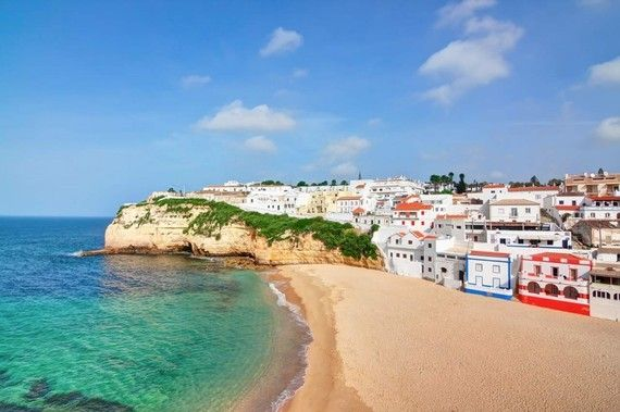 #Algarve is The World's Best Place To Live or Retire In 2016 according to the Huffington Post 14.01.2016 | For the third year running, Algarve, Portugal, is our pick for the world's best place to retire, thanks to its low cost of living, low cost of real estate, great weather, established expat community, user-friendly and low-cost retiree residency program, and endless options for how to meaningfully fill your days and evenings. #Portugal