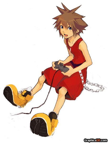 84 best Kingdom Hearts images on Pinterest Image Kingdom hearts