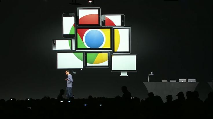 Google Chrome For iPhone and iPad Rolling Out Today