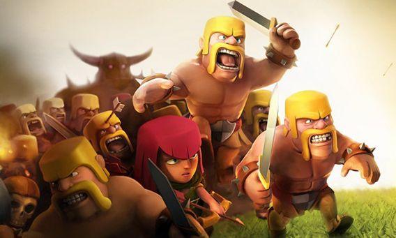 Clash of Clans Recensione gioco: www.superalpen.com