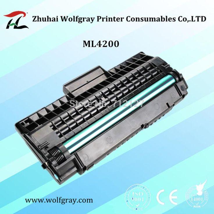 Compatible for Samsung ML-4200 toner cartridge SCX-4200 printer