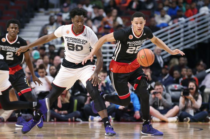 The Caleb Swanigan situation is something we've never seen before. The commitment to Michigan State, then decomitting based on the rumors of wanting his own personal living quarters and a personal chef.  Now, it's will he …