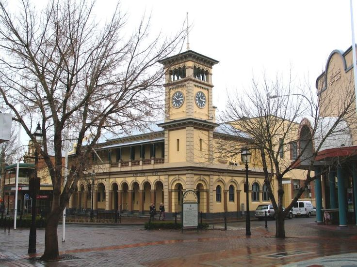 Maitland, NSW