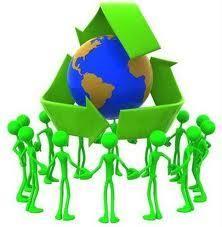 Origen y Significado de los Símbolos de Reciclaje