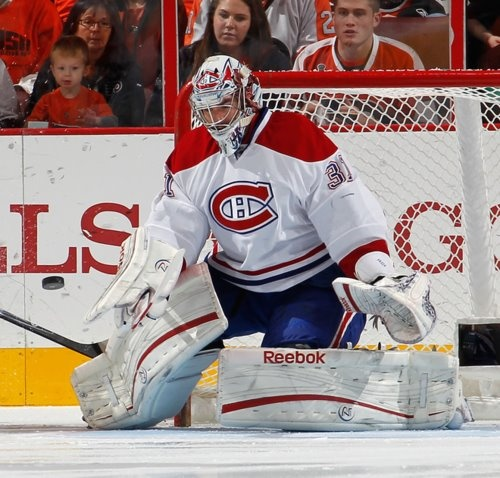 Carey Price is my loveee♥