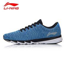 US $33.46 Li-Ning Men Blast Light Breathable Running Shoes Li Ning Textile Comfort Running Sneakers LINING Anti-Slip Sports Shoes ARBM115. Aliexpress product