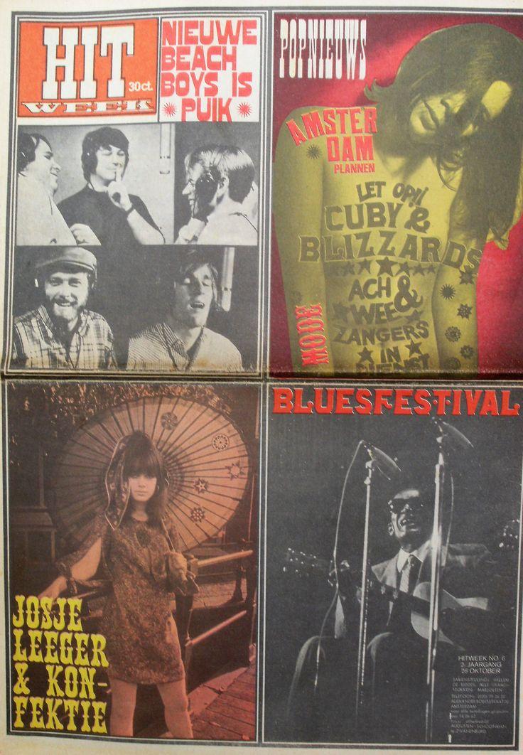 Jaargang 2 nr.6 ~28 okt. 1966