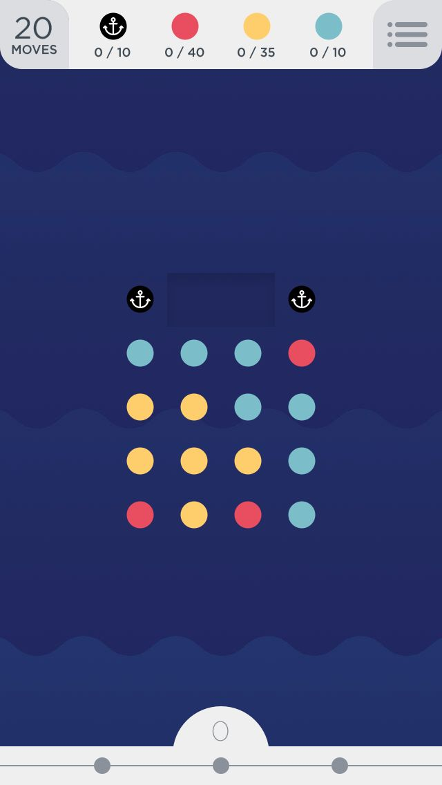 Two Dots, The Sequel To Betaworks' Dots, Is A Beautiful Monster | TechCrunch