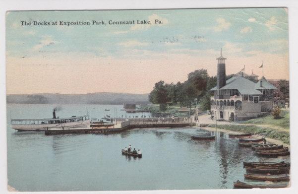 swingers in conneaut lake pennsylvania