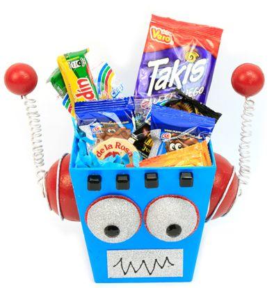 dulceros para fiestas infantiles decora tu barra de dulces con originales
