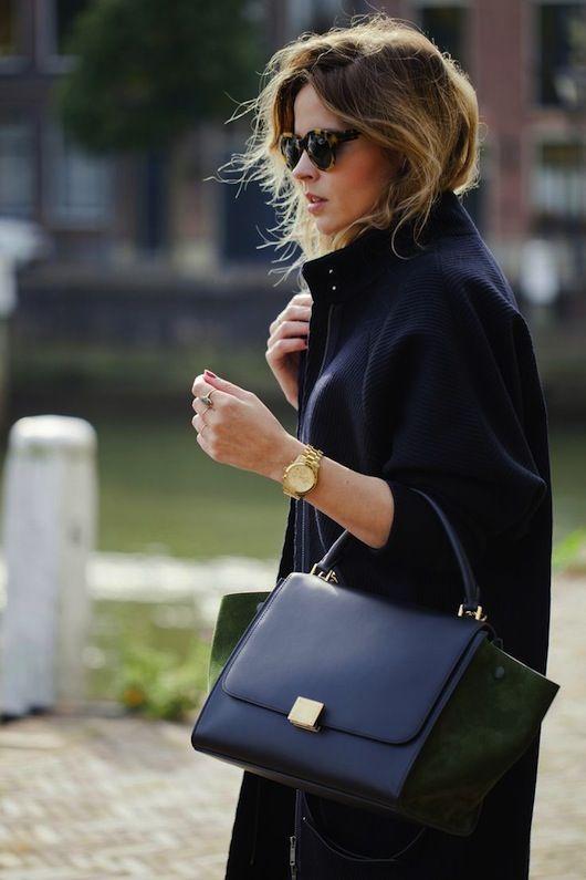 On our wishlist - the handbag . . .