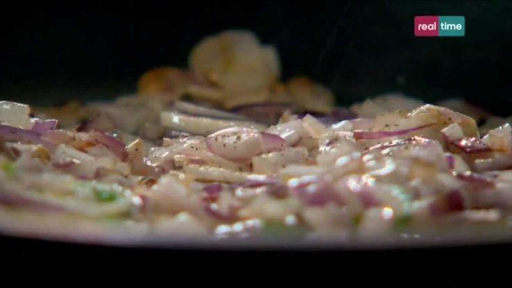 A tavola con Ramsay # 142: Uova piccanti alla messicana
