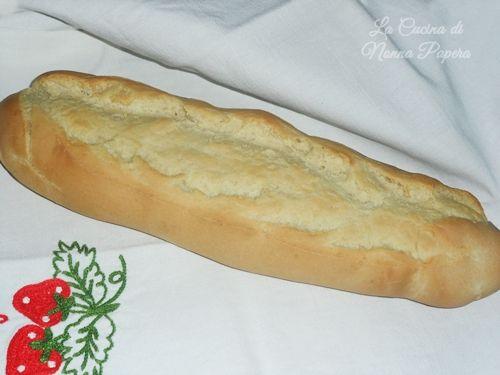 Pane della mezz