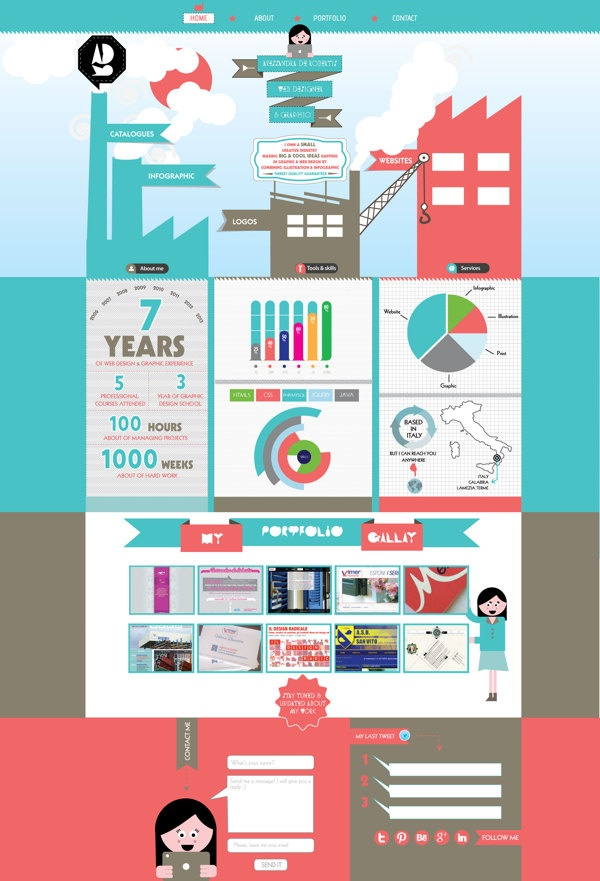 284 best Infographic Resumes images on Pinterest Career, Resume - infographic resumes