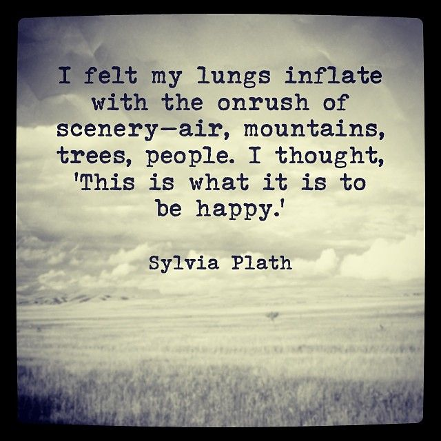 "202 Likes, 1 Comments - Sylvia Plath • Quotes (@sylvia_plath_quotes) on Instagram: ""#sylviaplath #thebelljar"""