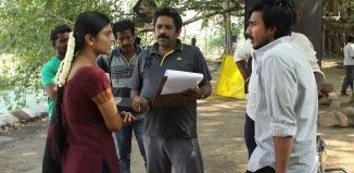 Idam Porul Yaeval Movie Working Stills
