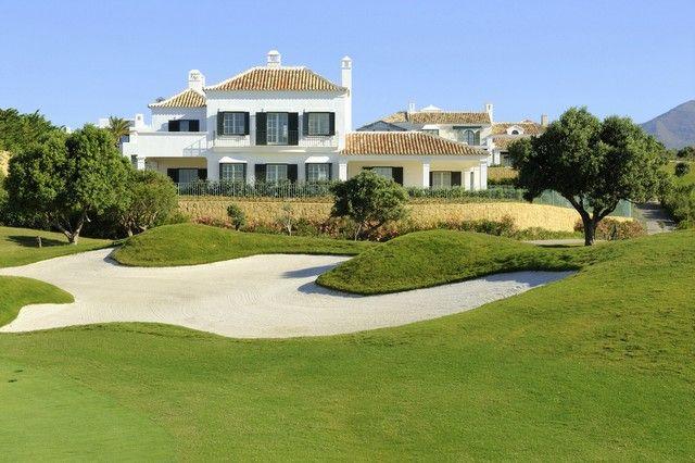 Luxury Villa for Sale in Casares, Costa del Sol