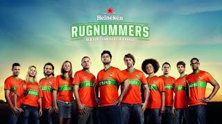 101 relatiegeschenken heeft een leuke relatiegeschenken campagne gespot van Heineken. Heineken heeft een gehele campagne opgezet inhet kader van oranje. Voor het EK voetbal introduceert Heineken de Heineken Rugnummer-shirts. Ingewikkelde relatiegeschenken campagne