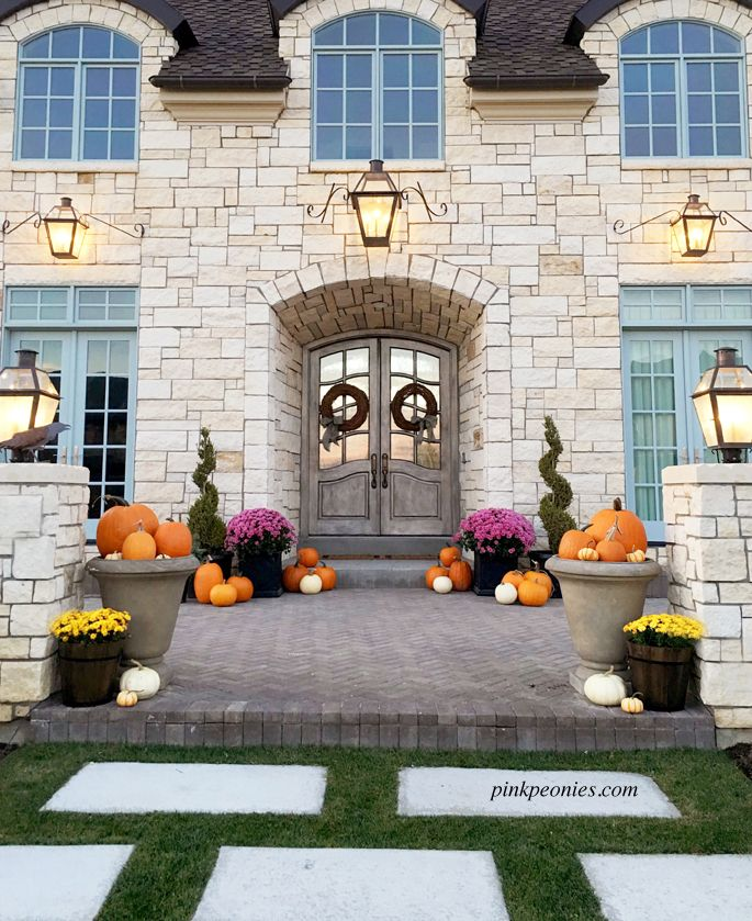best 25+ fall entryway ideas on pinterest | fall entryway decor