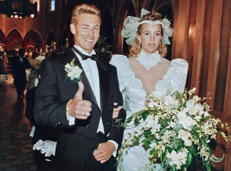 1982 Best Weddings Images On Pinterest Celebrity S And Bride