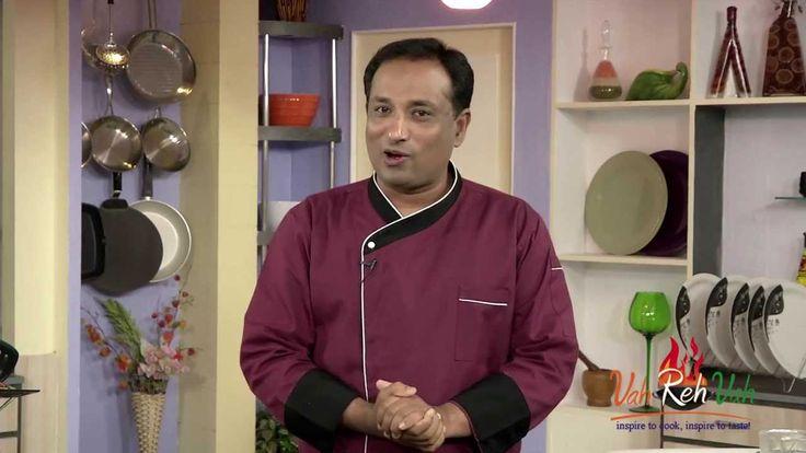 Gobi Manchurian Dry - VahRehVah Hindi Recipes