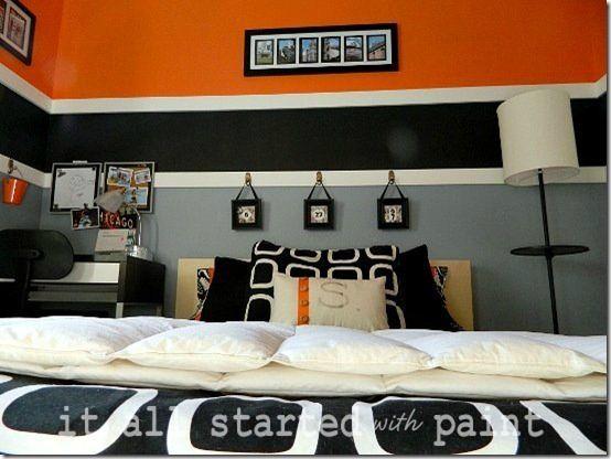 12 best Nates room ideas images on Pinterest