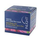 Organic Chocolate Face Mask - Maschera viso al cioccolato 100%