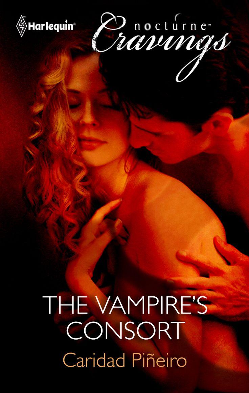 The Vampire's Consort, My April 2012 #erotic #paranormal #paranormal  #romance #