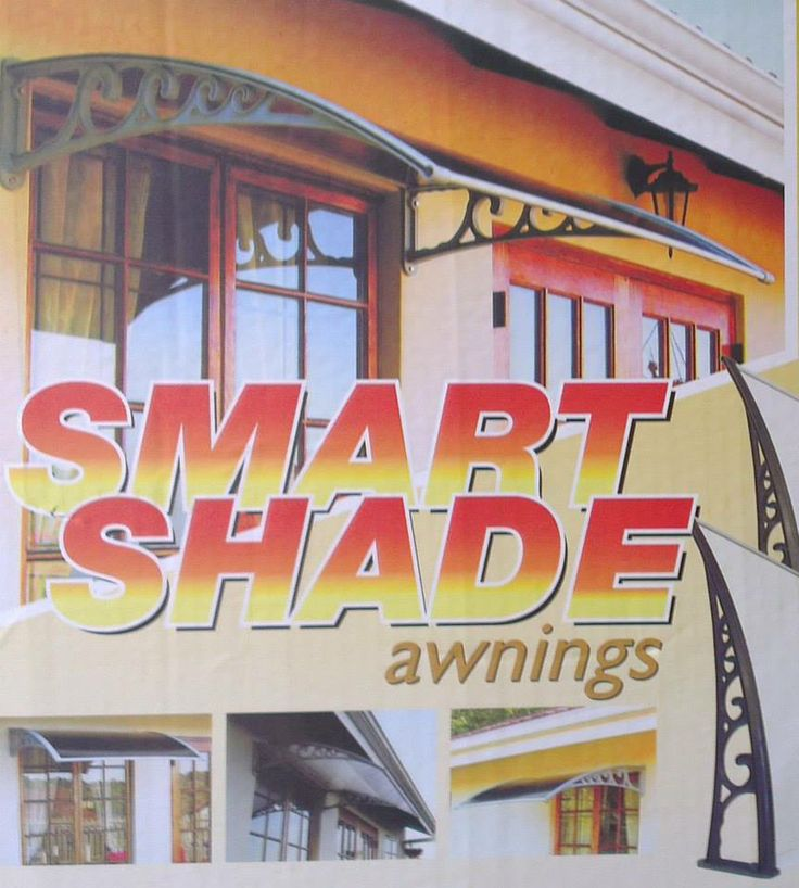 Smart Shade Awnings