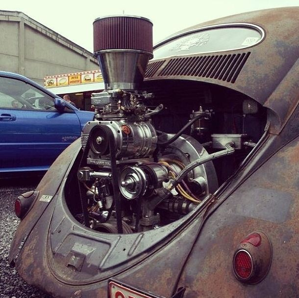 Vw Bug Engines Through The Years: 1000+ Images About Air Cooled Engines On Pinterest