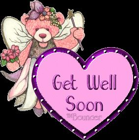 Get Well Soon | Get Well Soon Images, Pictures, Graphics, Comments - Page 7