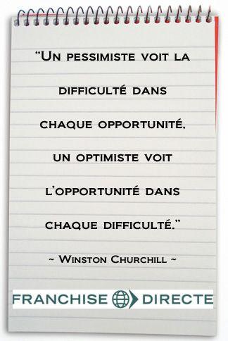 Citation de Winston Churchill #citation #motivation