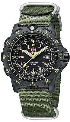 Recon Point Man Luminox Watch A.8826.MI $450  - Available at Pauling Blue Fire Diamonds - Authorized Luminox Retailer