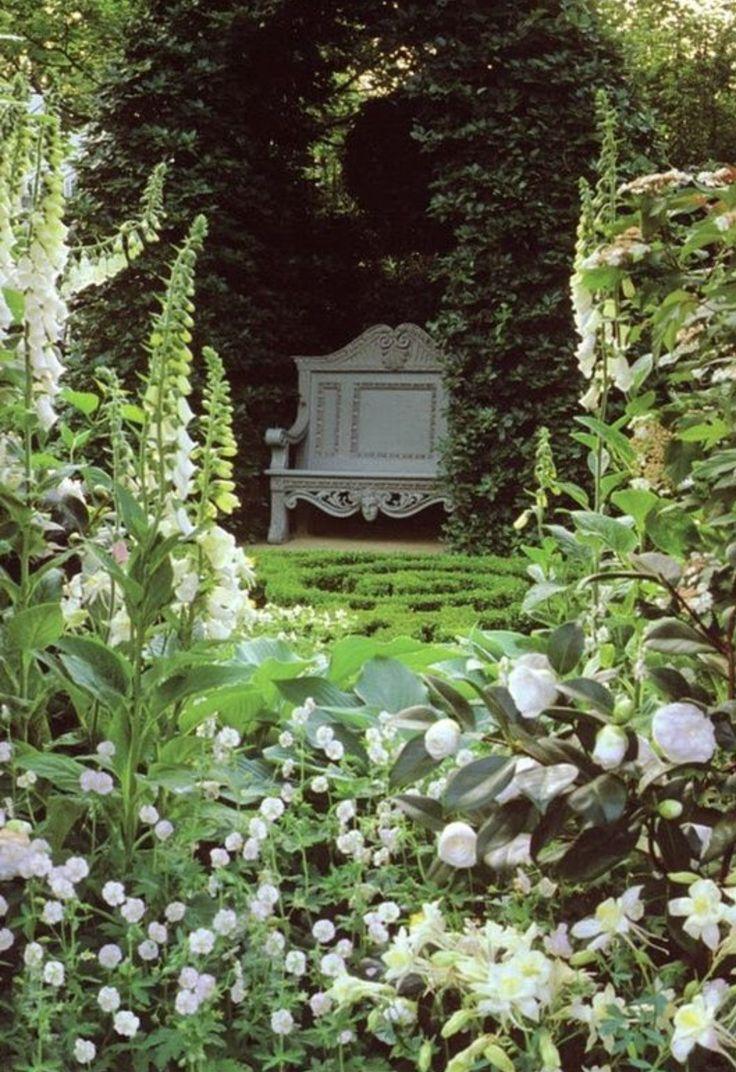 2113 best a walk through my garden of ideas images on - When you walk through the garden ...