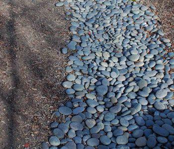 mexican-beach black decorative-pebble