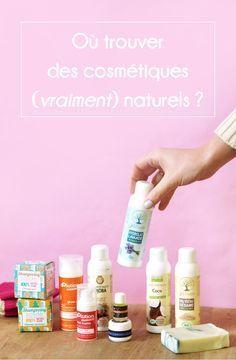 Où trouver des cosmétiques (vraiment) naturels ? : les 5 marques qui ont ma confiance totale et que j'achète les yeux fermés ! @nuoocosmetics @happyleonfr @lamazuna @joliessence @oolution www.sweetandsour.fr - Sweet & Sour | Healthy & Happy Living