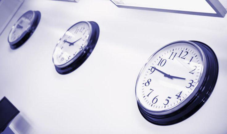 Por qué los españoles comemos tan tarde
